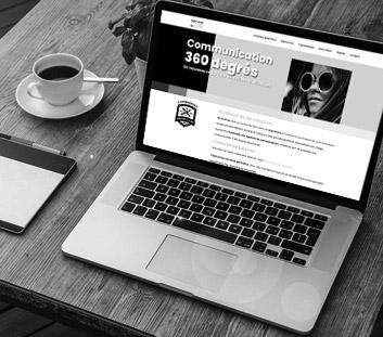 Digital : création de site internet, refonte de site, marketing digital, e-commerce et click and collect